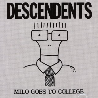 The Descendents - Milo Goes to College