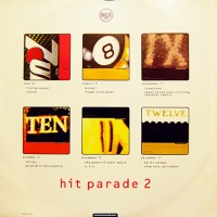 The Wedding Present - Hit Parade 2