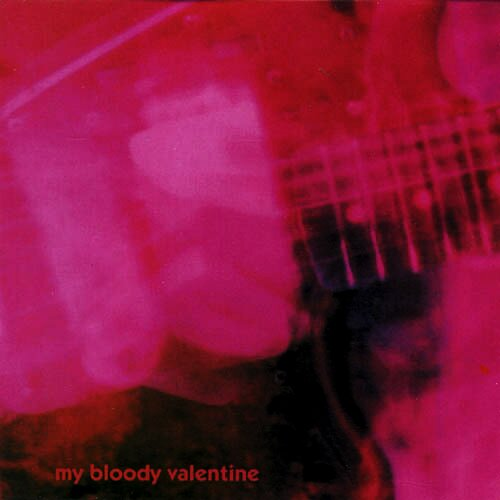 my bloody valentine - loveless